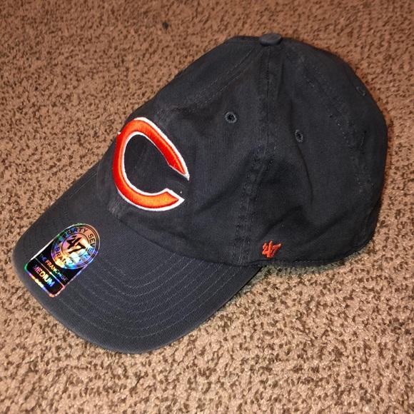 7f7e2fe9 🏈 EUC Chicago Bears Hat 🏈 NWT